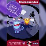 Microduendes, una obra para volver a ser niños