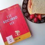 ¡¡¡Socorro!!!, un libro para leer y jugar