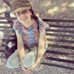 Cecilia Moreno: «El encuentro con los lectores es de lo mejor que tiene esta profesión»