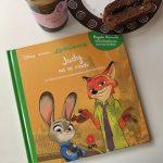 Judy no se rinde, un libro para ayudar a los pequeños lectores a identificar sus emociones