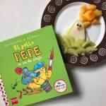 El Pollo Pepe se va de viaje, un libro para recordar los días de playa