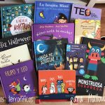 Doce libros terroríficos para leer y jugar en Halloween