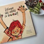 ¡Vivan las uñas de colores!, un cuento para creer y hablar de igualdad