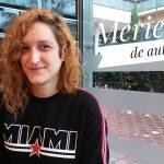 Marina Hernández Ávila: «El estilo te encuentra a ti, no tu a él»