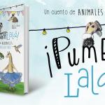 Karin Vogel: «Con «¡Pumbalalá!» me planteé la identidad que uno desarrolla a través de los libros que lee»