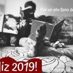Por un 2019 cargado de historias