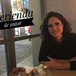 Inma Muñoz: «Ni con «Chimpún» ni con «Elma» me planteé una editorial tradicional»