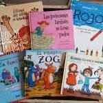 Seis cuentos para hablar con los pequeños lectores de igualdad entre niños y niñas