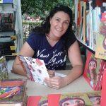 Pilar Serrano: «Me encanta contar porque el público alimenta la historia»