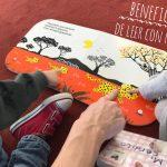Por qué no hay que olvidarse de los beneficios de leer cuentos con niños