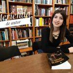 """Carolina Casado: """"La novela juvenil está más concienciada con temas sociales con los que el adulto no"""""""