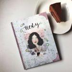 Hedy, un libro sobre una gran mujer inventora
