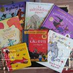 Diez razones para leer a Julia Donaldson