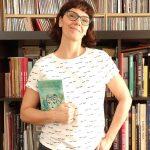Sandra Uve: «Con Supermujeres Superinventoras he aprendido lo que no me enseñaron en la escuela»