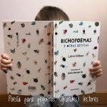 """""""Bichopoemas y otras bestias"""", un poemario para amantes de los animales"""