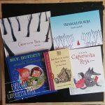 La aventura de leer Caperucita Roja en el siglo XXI
