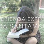 Merienda exprés con Jara Santamaría