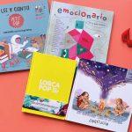 Disco-libros para disfrutar en familia del Día Europeo de la Música
