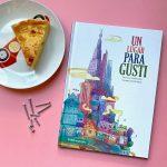 Un lugar para Gusti, una historia que invita a viajar