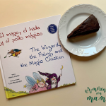 El mago, el hada y el pollo mágico, un cuento para hablar del trabajo en equipo
