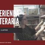 Lola Llatas: «Los autores de literatura infantil y juvenil tenemos que crear motivos para que los jóvenes prefieran apagar la tablet»