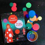 Yayoi Kusama y el juego del círculo cromático