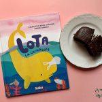Lota la cachalota, un cuento sobre el medio ambiente y el cuidado de los océanos