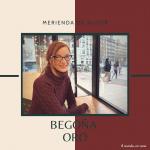 Begoña Oro: «Estamos haciendo un camino con los lectores y quiero que sigan ahí, apasionándose por la lectura como hacen desde que nacen»