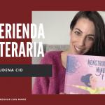 Almudena Cid: «Monstruos de minuto y medio» es mi manual para los duros momentos»