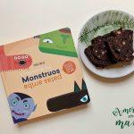 «El regreso de los monstruos patas arriba», un libro para leer y jugar con los monstruos