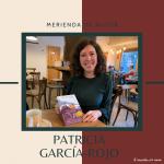 Patricia García-Rojo: «Ha habido algún momento en la formación de los chavales que odian leer en que se han hecho las cosas muy mal»