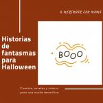 Libros de fantasmas para un Halloween terrorífico