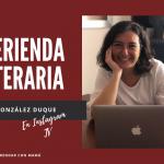 """Ana González Duque: """"Molpe Editorial es para cualquier escritor que quiera seguir aprendiendo"""""""