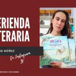 Marina Núñez: «En «Atrapamiradas» hay un toque de atención para las familias sobre la tecnología y su uso»