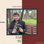 """Pablo C. Reyna: """"Creo que, a veces, los escritores se olvidan de lo que de verdad le gusta al niño"""""""